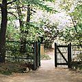 Jardins intérieurs
