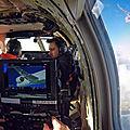 Voici le making-of de la vidéo 787 air france réalisée avec l'aide de daher et airborne films.