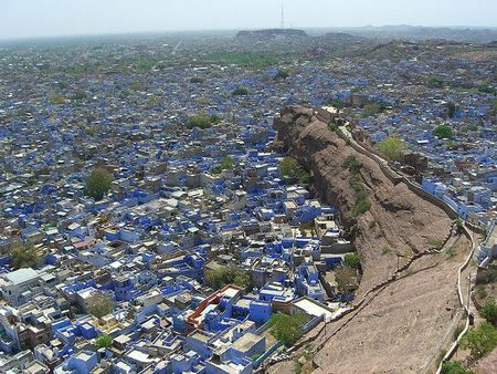 jodhpur blue city 4