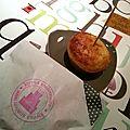 Dans ma cuisine : des muffins lardon-emmental
