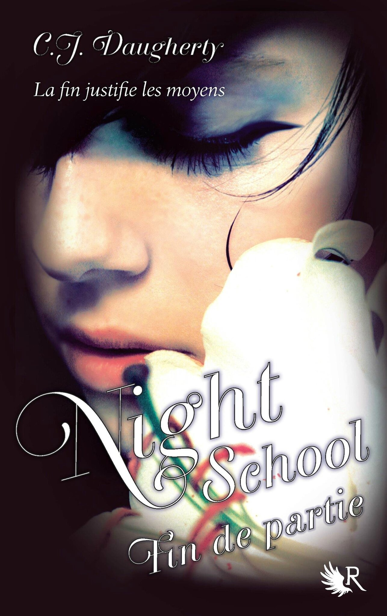 Night School #5_C