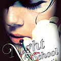 Night school #5 : fin de partie, c. j. daugherty