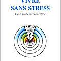 Eveil et stress