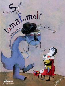 Le_Tamafumoir