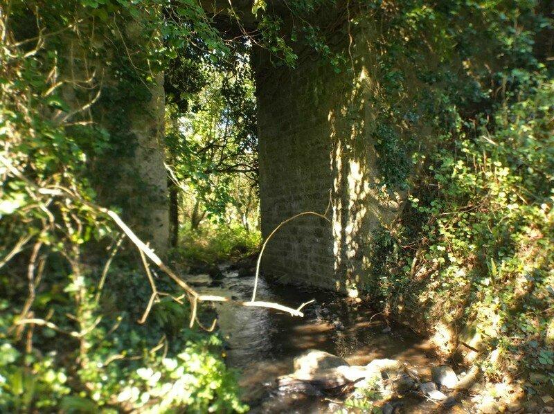 Pont de Trégonéter