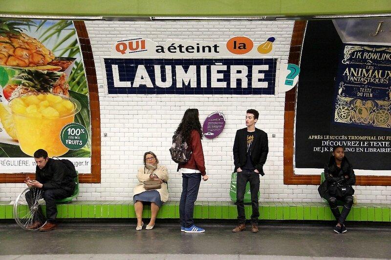 9-Métro - Station détournée 1er avril_0244