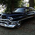 Cadillac series 75 limousine-1953