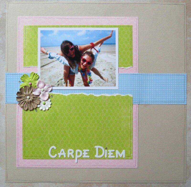 Carpe diem (1)