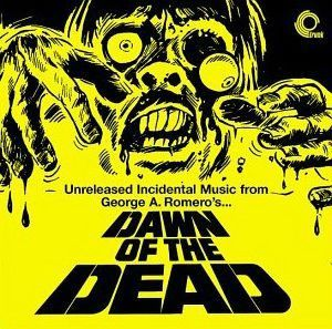 Dawn of the Dead cd