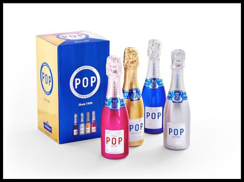 pommery pop 1