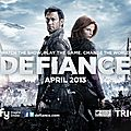 Defiance - saison 1 episode 1 - critique