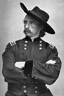 george-armstrong-custer