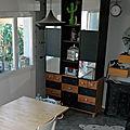 Création d'armoire