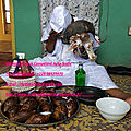 Marabout africaine , voyante africaine