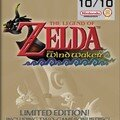 The Legend Of Zelda : The Wind Waker sur Game Cube - 2003