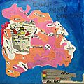 Carte extra-terrestre (5ème)