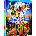 Critique dvd chair de poule 2 : les fantômes d'halloween