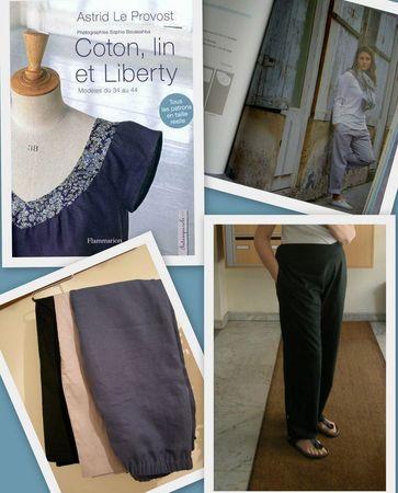 couture pantalons juin 2012