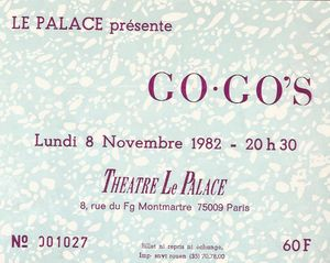 1982_11_GoGos_Palace_Billet