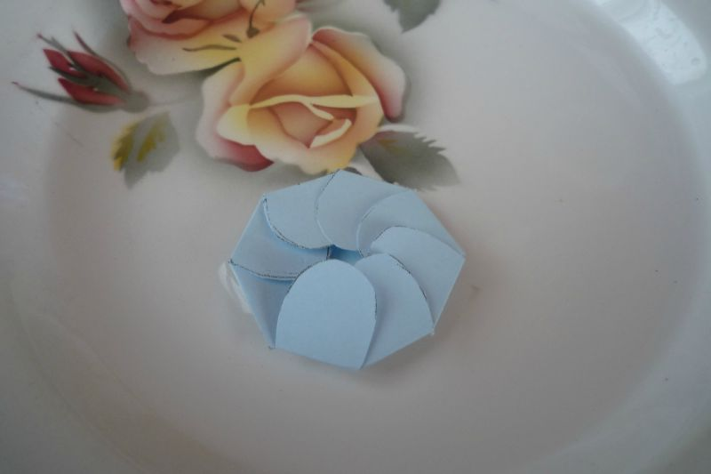 Fleur De Printemps Tandem