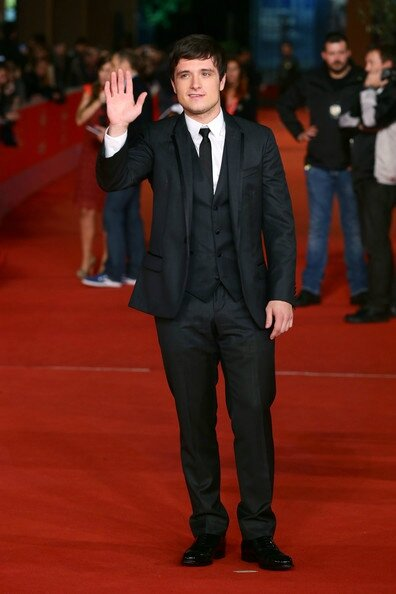 Catching Fire Premiere Rome06