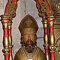 Saint-pothin, le saint patron des varageois