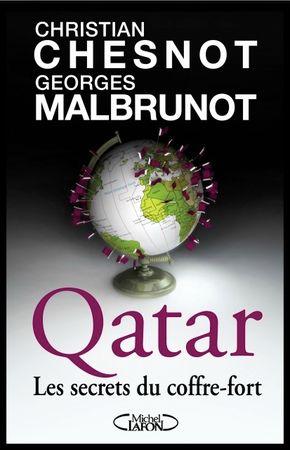 qatar les secrets du coffre fort