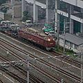 EF 81 301, Kokura