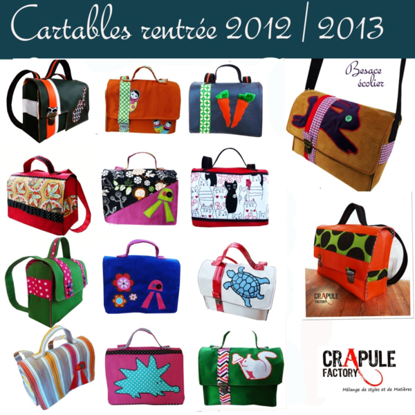 cartable fb