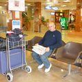 Le 11/03/2009 - aéroport de perpignan pour orly ouest