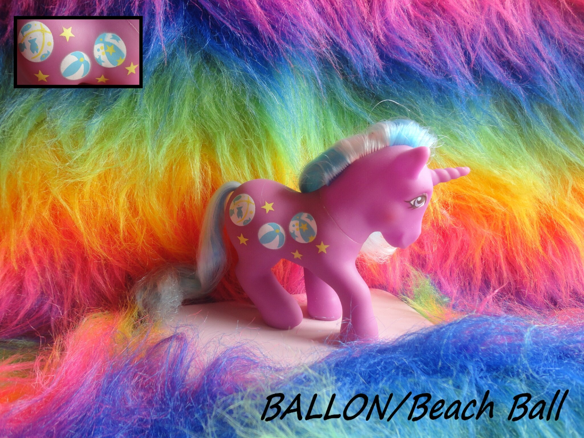 BALLON (Beach Ball)