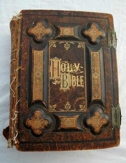 Bible-Codex-Bible