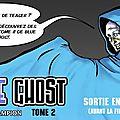 Blue ghost les teasers du mercredi