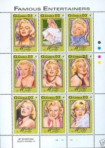 timbres_gambie