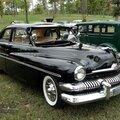 Mercury sport sedan-1951