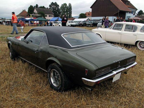 pontiac firebird coupe 1968 4