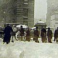 1914-02-16 neige à NY