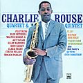 Charlie Rouse - 1960-61 - Yeah! + We Paid Our Dues! + Takin' Care Of Business + Gettin' Into Somethin' (Fresh Sound)