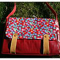 Le sac du grand chaperon rouge