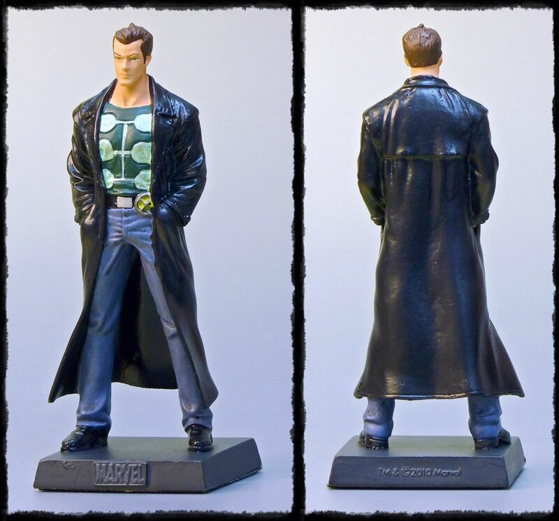 madrox eaglemoss
