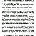 Hommage à yvonne pagniez (10 août 1896 - 18 avril 1981)