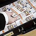 Valise magique et mystique en euros, en dollars et en fcfa du medium marabout du monde