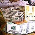 En finir avec les ennuis financiers grâce la magie,