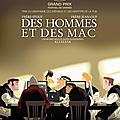 Des Hommes et des Mac