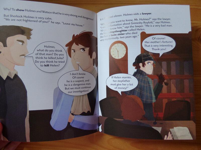 An Adventure of Sherlock Holmes