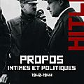 François delpla : « remettons hitler à sa place : celle du chef »