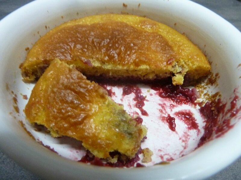 5-gâteau coulis de framboise (4)