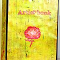 {scrap plaisir} l'artist'book