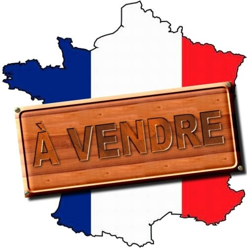 France-à-vendre