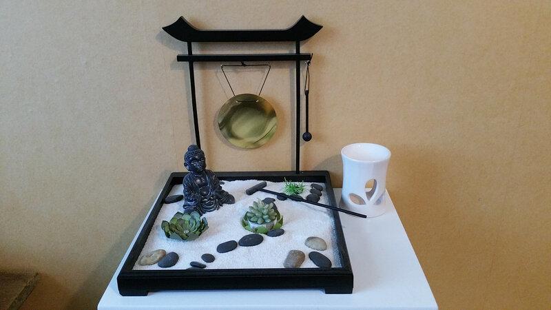 59 Mon jardin zen